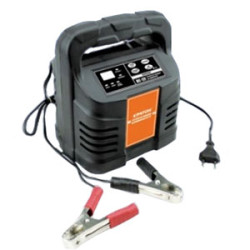 Зарядное устройство Кратон BC-12l (ёмкость заряжаемых аккумуляторов 6-120 А) / 3 06 01 010