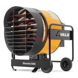 Нагреватель инфракрасный газовый (обогреватель) Caiman / VAL6 GN5