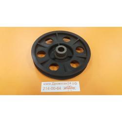 Шкив для бетономешалок (металл) 146*17 мм