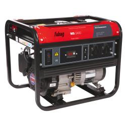 Бензиновая электростанция Fubag MS2400