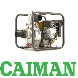 Мотопомпы (Caiman, Франция)