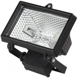 Прожектор галогенный СВЕТОЗАР, 1500 Вт, черный / SV-57107-B