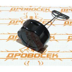 Пробка бензобака на мотокосу Carver GBC-026