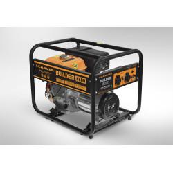 Генератор бензиновый Carver BUILDER 6500 (6,5 кВт)