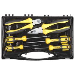 Набор слесарно-монтажного инструмента STAYER ULTRA, PROFI, 6 предметов / 2202-H6