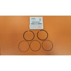 Кольца поршневые (комплект) EX21 Robin Subaru / 277-23531-07