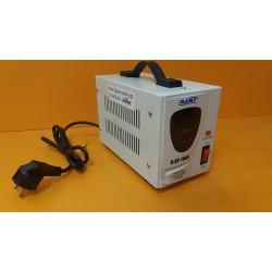 Стабилизатор напряжения Ruself Стабик СтАР-1000 (цифровой + работает от 140В + 1 кВт)