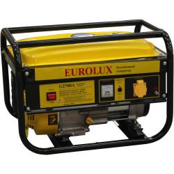 Электрогенератор Eurolux G2700A (2.0 кВт / 2.2 кВт)