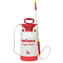 """Опрыскиватель садовый """"Aqua Spray"""" (5 л) GRINDA (Германия) / 8-425115"""