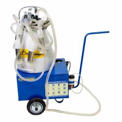 Доильный аппарат «Фермер» АДЭ-02СК, для коз, кобылиц, лосих, верблюдиц