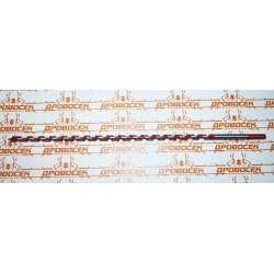 Сверло по дереву Левиса ЗУБР (10х450/360 мм), сталь 45Mn / 2947-450-10
