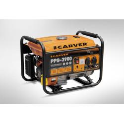 Генератор бензиновый Carver PPG-2500 (2,5 кВт)