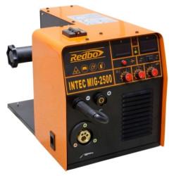 Сварочный инверторный полуавтомат Redbo INTEC MIG 2500