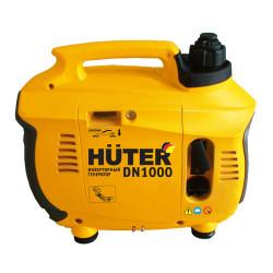 Бензиновый инверторный генератор Huter DN1000