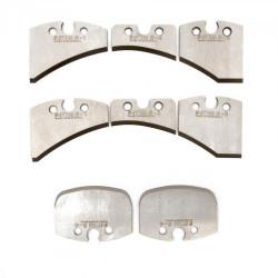 Набор ножей 5 инча Логофрез (125 мм) / 7000-002-5212
