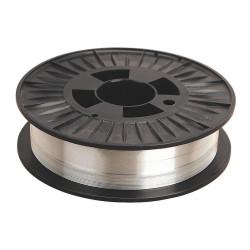Проволока сварочная алюмин.0,8мм. 0,45кг., ERGUS / 770-391