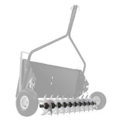 Аэратор-скарификатор Agri-Fab SmartLINK / 45-0458