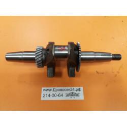 Коленвал Carver PPG-3900