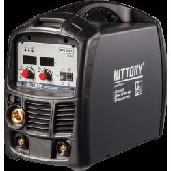 Инверторный сварочный аппарат KITTORY KTG 200F ММА/MIG-MAG/TIG/LIFT-ARC