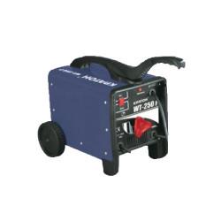 Сварочный трансформатор Кратон WT-250P (250 А + 220/380 В + электроды от 2 до 5 мм) / 3 04 01 023
