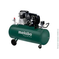 Компрессор Metabo Mega 580-200 D (6.01588.00) 601588000