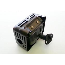 Глушители для генераторов и мотоблоков
