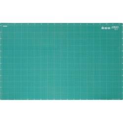 Коврик OLFA непрорезаемый (610*920 мм + Япония) / OL-CM-A1