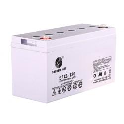 Аккумуляторная батарея Sacred Sun АКБ 245-10