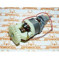 Электродвигатель для электрической косы Carver TR-1200S/1500S (CY12001, CY15001)