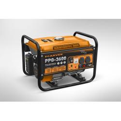 Генератор бензиновый Carver PPG-3600 (3,6 кВт)