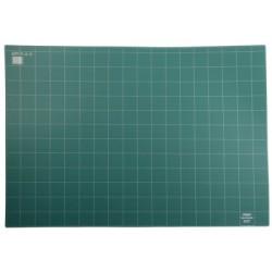 Коврик непрорезаемый профессиональный OLFA, толщина 3 мм, размер 620х450 мм / OL-NCM-M