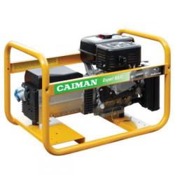 Генератор CAIMAN 7,37 кВА Expert, двиг. Subaru EX35 DH (404 сс), бак 7 л, 75 кг / 6510X