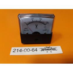 Вольтметр генератор / 94684137