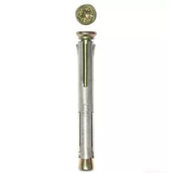 Дюбель ЗУБР рамный, полусферическая головка, PZ3, M6, 10х182 мм, 30 шт/упак. / 4-302233-10-182