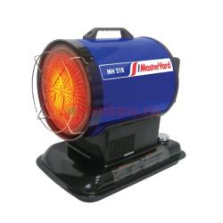 Нагреватель инфракрасный дизельный (обогреватель) MasterYard / MH 21R