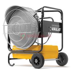 Нагреватель инфракрасный дизельный (обогреватель) Caiman VAL6 / KBE1SC