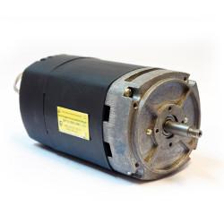 Электродвигатель для привода измельчителей зерна ДК110-1000