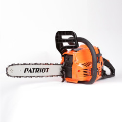 Бензопила PATRIOT PT 3816 (2 л.с.)