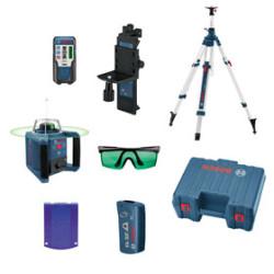 Лазер ротационный BOSCH GRL300HVG Set Prof / 0601061701
