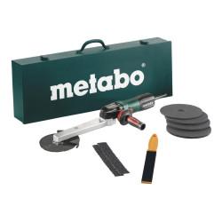 Шлифователь швов Metabo KNSE 9-150 Set