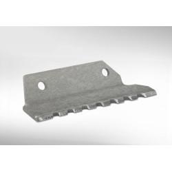 Сменный нож к шнеку для бурения льда IDB-250 (1 шт)