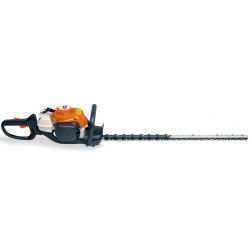 Садовые мотоножницы STIHL HS 82 T (длина ножей - 75 см + мощность 1 л.с.) / 4237-011-2952