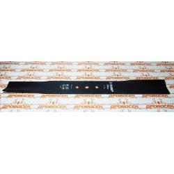 Нож для газонокосилки, длина 510 мм, ЗУБР / ЗГКБ-510 / 70151 / 70152