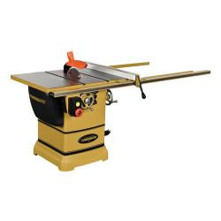 Пила циркулярная JET Powermatic PM1000 / 1791000-3RU
