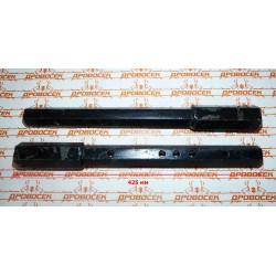 Удлинитель колесных осей (2 шт) на мотоболок МБ Форза, Кроссер, Вейма, Хопер  / УМБ S32/S32.425
