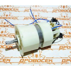 Электродвигатель на электрическую косу CARVER TR-400Т