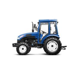 Сельскохозяйственный трактор MasterYard М404 4WD 40 л.с, с кабиной / M404-CAB