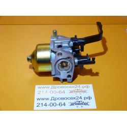 Карбиюратор 168f-2 (gx-200, ) для генератора 2-3,5 кВ / 94681