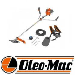 ЗАПЧАСТИ ДЛЯ МОТОКОС OLEO-MAC
