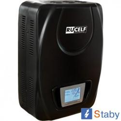 Стабилизатор напряжения электромеханический настенный Rucelf SDW II-6000L (6 кВт + работают от 110 Вольт)